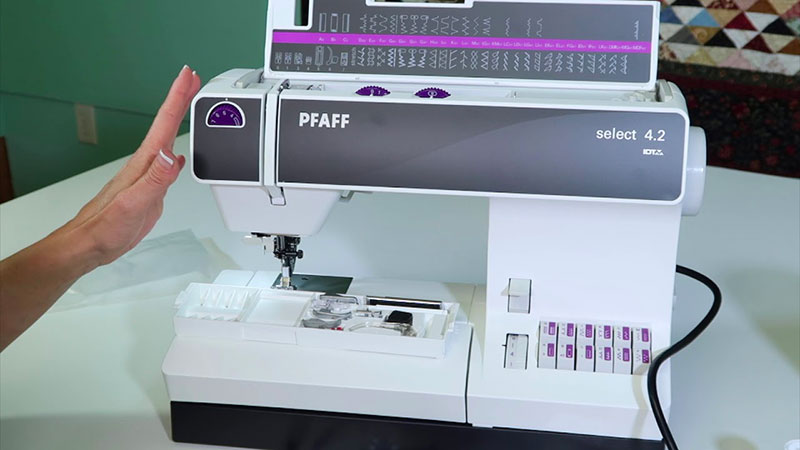 Macchine da cucire pfaff guida ai migliori modelli