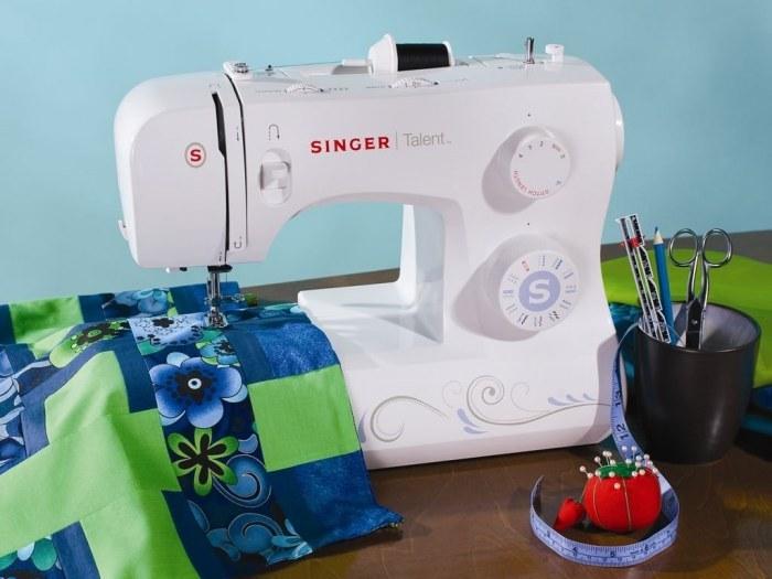 Singer Talent 3323 macchina da cucire